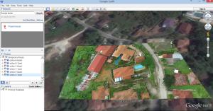 Google Earth Overlay